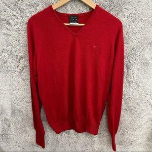 Nike Men's Casual Long Sleeve Sweater
